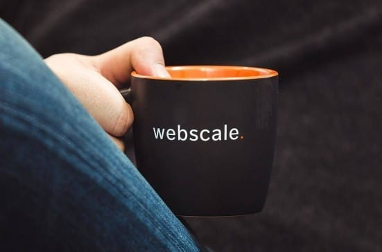 Olemme nyt Webscale Oy