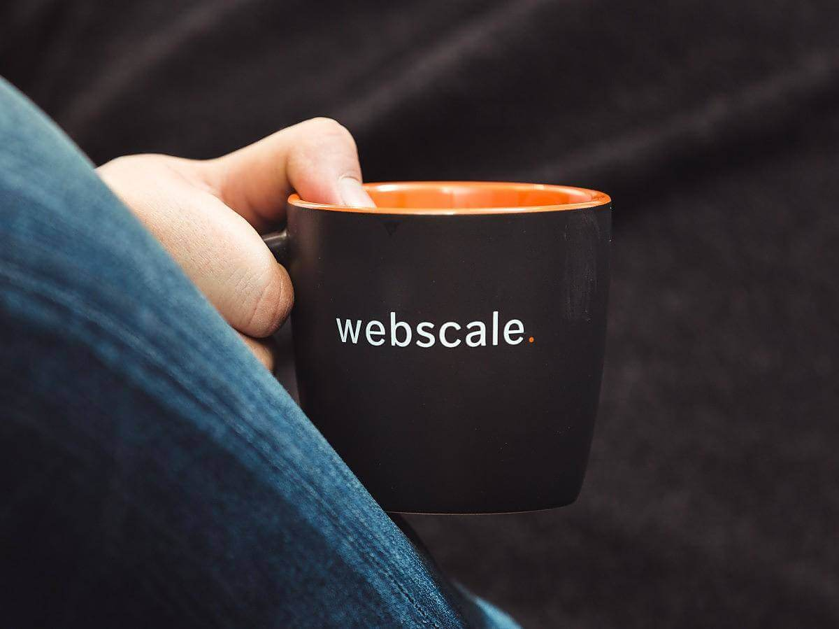 Webscale - Official AWS Consulting Partner in Finland